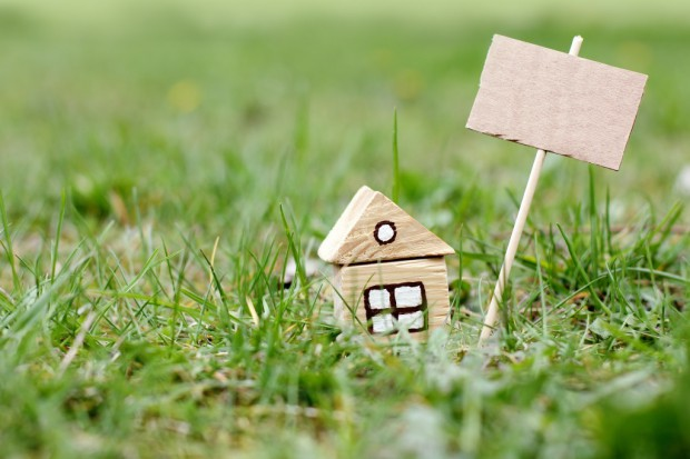 Polacy budują najwięcej domów od 8 lat. Wszystko przez drożejące mieszkania