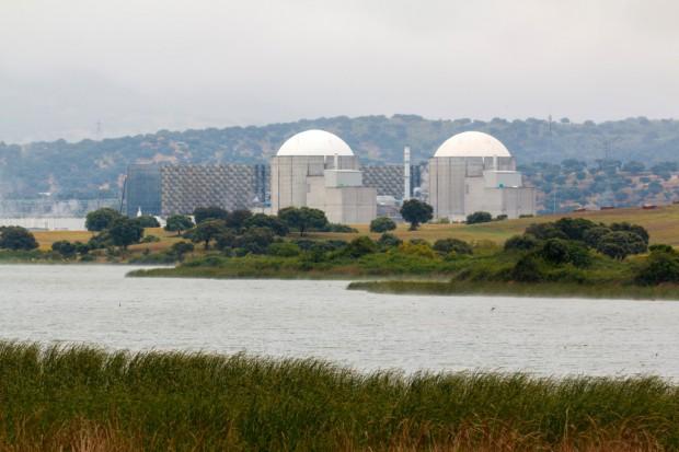 Hiszpania planuje przedłużenie pracy elektrowni atomowej w Almaraz