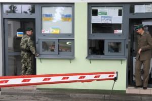 Nie ma zwiększonego ruchu na przejściu z Ukrainą w Dołhobyczowie