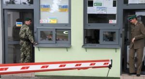Na granicy UE bez stempla w paszporcie