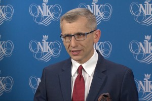 Prezes NIK: sytuacja na Ukrainie zmienia się na lepsze