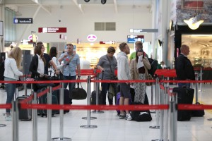 Z Lublina samolotem do Barcelony