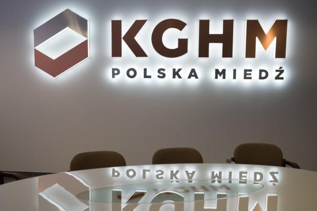 KGHM odpowiada na ofertę PGE