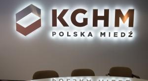 Były prezes Lotosu, menedżerowie z PGG i JSW. Długa lista chętnych na posadę prezesa KGHM