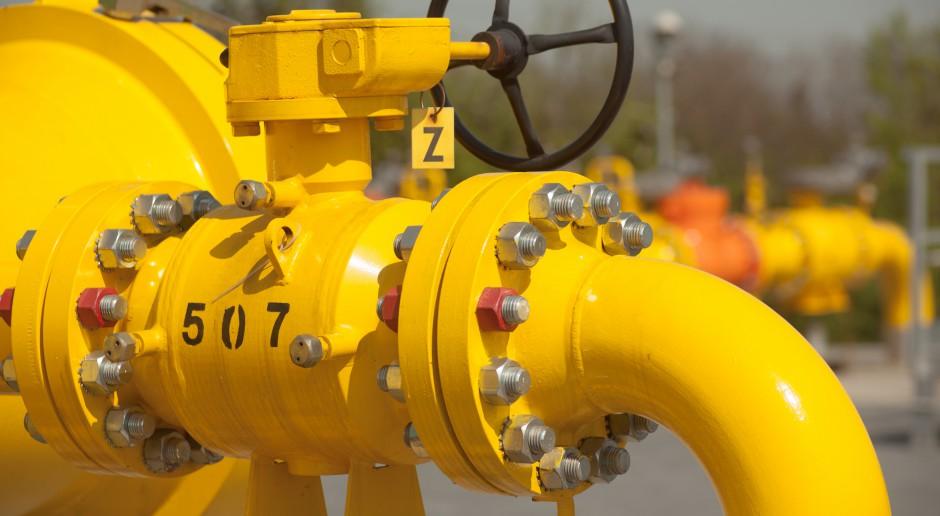 URE: 10 wniosków o cofnięcie koncesji na obrót gazem z zagranicą