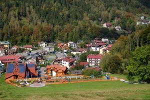 Ośrodki wczasowe PGE, PGNiG i KW stworzą Polski Holding Hotelowy?