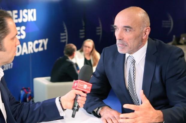 Prezes Veolii w Polsce: kogeneracja dobrym sposobem na obniżenie emisji z węgla