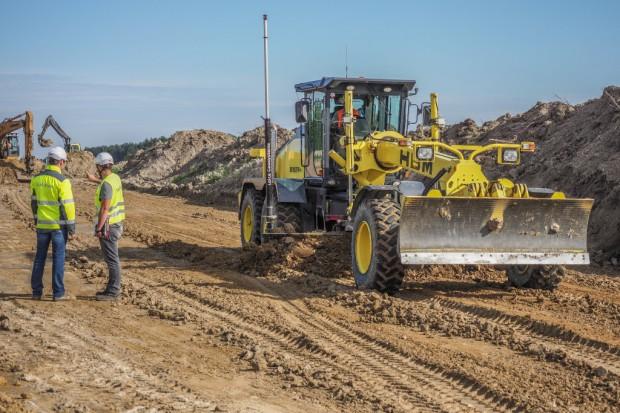 Budimex za ponad 483 mln zł wybuduje odcinek S61 Wysokie-Raczki