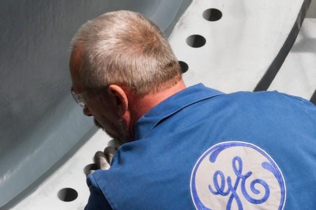 GE: materiały i usługi z Polski za ponad 400 mln dol. rocznie