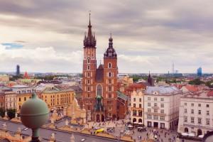 Krakowskie metro: wybrano autora studium wykonalności
