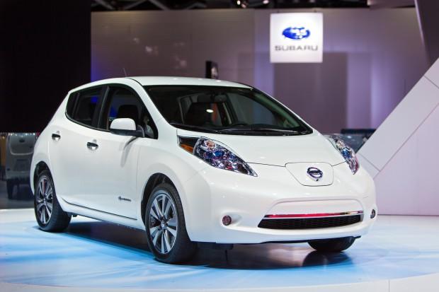 W JSW pojeżdżą samochodami elektrycznymi