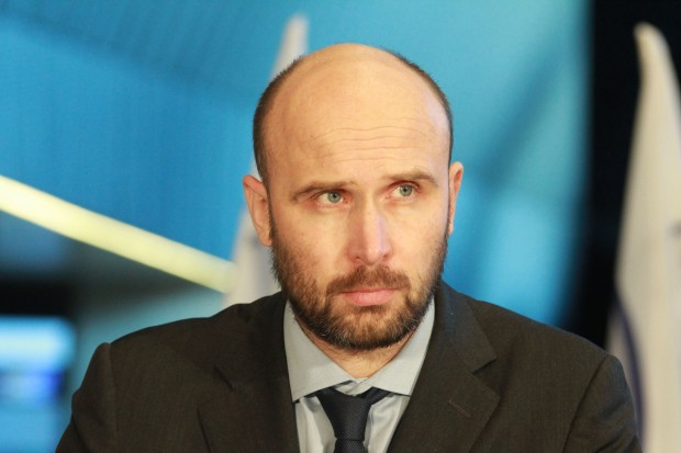 Marcin Korolec: umowa z Gazpromem była wyjątkowa, wspierała nas Komisja Europejska