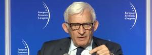 Jerzy Buzek: kryterium 550 g CO2/kWh jest nie fair