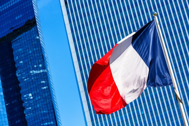 La Republique en Marche zapowiada odblokowanie gospodarki Francji