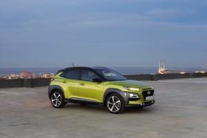 Nowy SUV Hyundaia w segmencie B