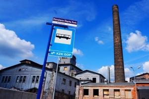 Od upadłej fabryki do parku przemysłowo-technologicznego