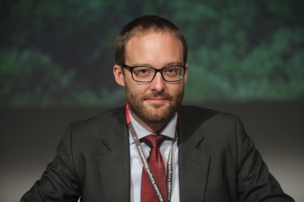 Marek Dietl prezesem Giełdy Papierów Wartościowych