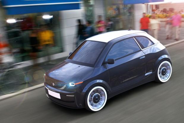 ElectroMobility Poland ma projekty polskiego samochodu elektrycznego