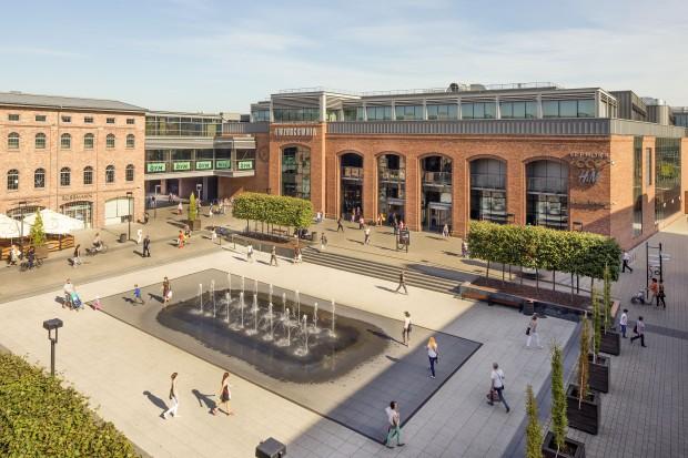 EPP kupiło trzy centra handlowe za ponad 141 mln euro