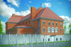 Skanska z kontraktem od Muzeum Auschwitz-Birkenau