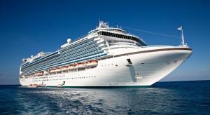 Chiny chcą zainwestować 7 mld dolarów w port dla statków pasażerskich w Szanghaju