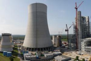 Chłodnie i kominy na GPW. Uniserv-Piecbud liczy na 35 mln zł