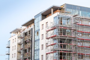 NBP: rynek mieszkaniowy nadal w wysokiej fazie aktywności