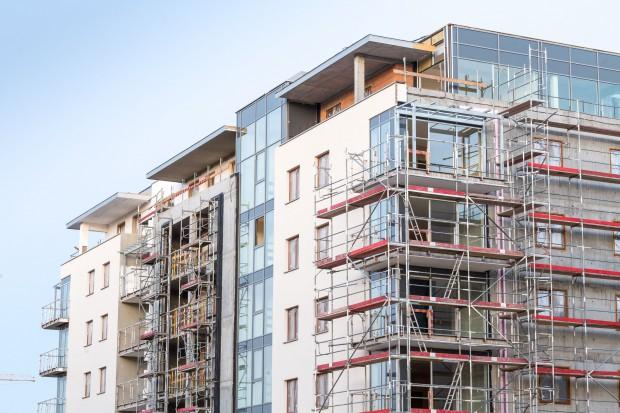 Polskie nieruchomości na ogół na średnim poziomie w UE