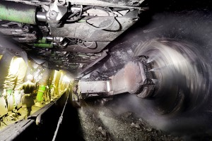 Maszyny górnicze w dobie czwartej rewolucji przemysłowej