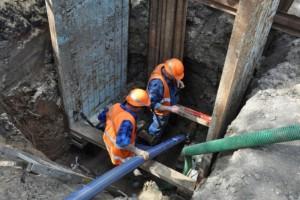 Łódzkie wodociągi wprowadziły nową technologię naprawy kanałów