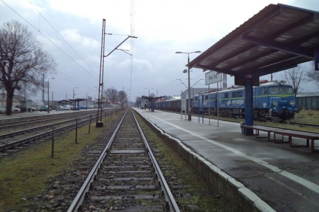 Od 393 do 429 mln zł za linię Chabówka - Zakopane wraz z łącznicą