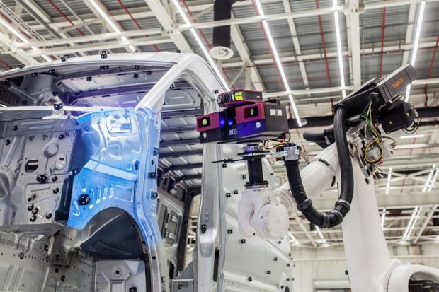 Volkswagen stawia na elektryczne samochody