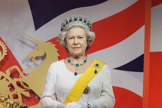 Królowa Elżbieta II przedstawiła plany brytyjskiego rządu