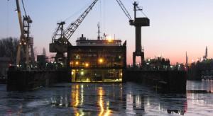 Recykling starych statków - w Polsce to możliwe