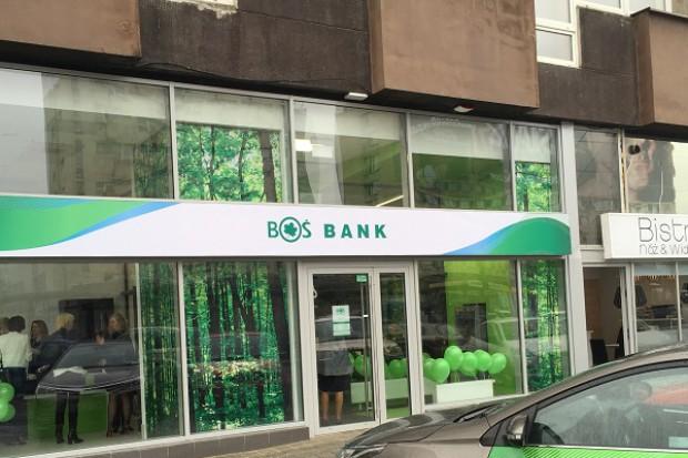 Nowy wiceprezes Banku Ochrony Środowiska