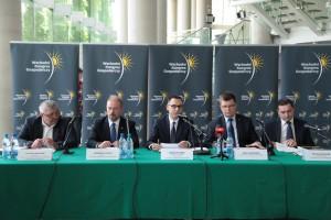 IV Wschodni Kongres Gospodarczy - największa debata o perspektywach Polski Wschodniej - za trzy miesiące w Białymstoku
