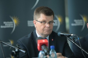 Marszałek województwa podlaskiego: chcemy być głosem całego regionu