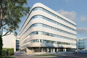 Powstanie wzorcowy budynek pasywny za 100 mln zł