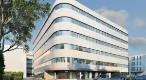 Mostostal postawi budynek urzędu za 200 mln zł