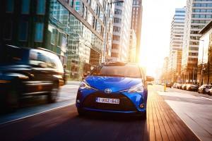 Bank Millennium kupił 380 hybrydowych Toyot