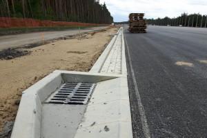 Mota-Engil wygrał przetarg na odcinek S61 Via Baltica