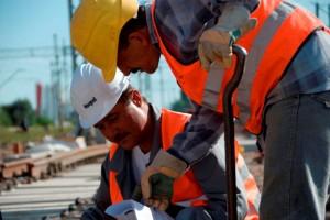 Układ kolejowy przy Elektrowni Ostrołęka C znacznie droższy niż planowano
