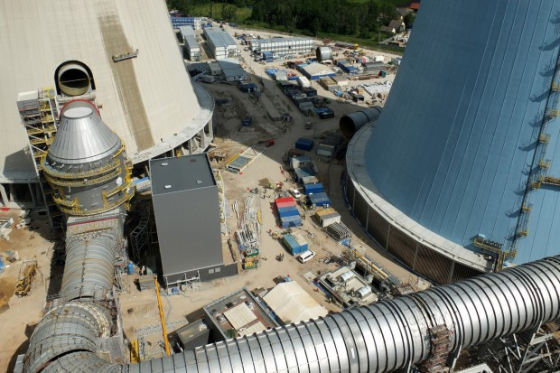 Unijne normy - zmartwienie dla energetyki, szansa dla budowlańców