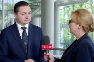 Przedsiębiorcy z Podlasia chcą eksportować produkty i usługi