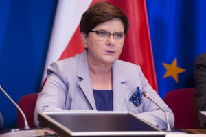 Szydło: Polska będzie sprzeciwiać się protekcjonizmowi