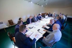 Zdjęcie numer 1 - galeria: Spotkanie Rady Programowej Wschodniego Kongresu Gospodarczego