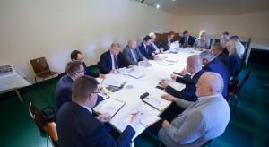 Spotkanie Rady Programowej Wschodniego Kongresu Gospodarczego