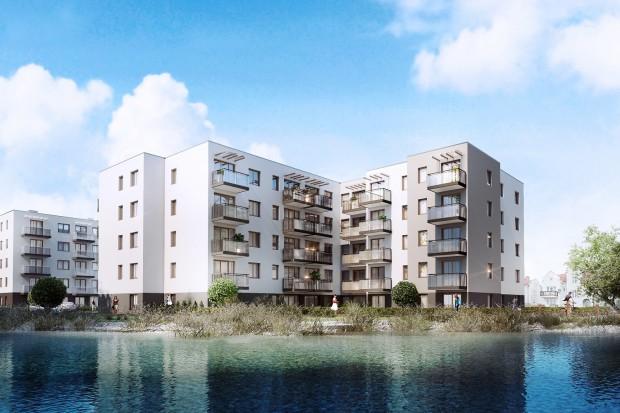 Polnord rozbudowuje osiedle koło Gdańska