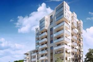 Robyg wybuduje blisko 600 mieszkań w Warszawie