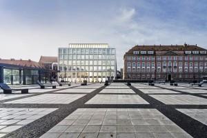 Skanska rusza z budową biurowca w ścisłym centrum Wrocławia